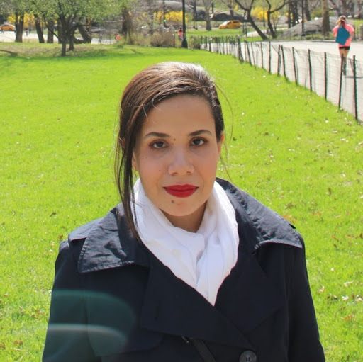 Raquel Campos