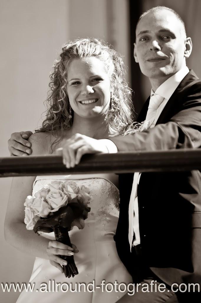 Bruidsreportage (Trouwfotograaf) - Foto van bruidspaar - 154
