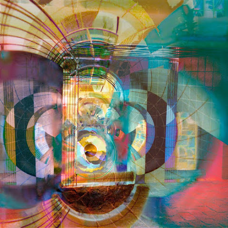 """The """"Sanctuary"""" piece from the """"1999"""" collection"""