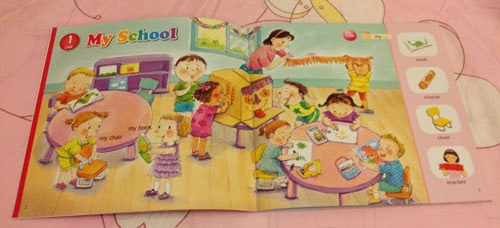 信誼 Magic Wand  魔法筆 點讀筆 英語教材 英文教材 寶寶媽咪
