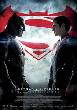 Batman v. Superman: El amanecer de la Justicia - Batman v. Superman: Dawn of Justice (2016)