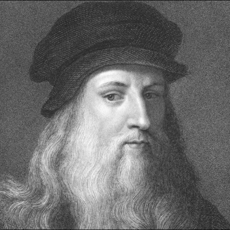 Leonardo da Vinci em 12 curiosidades sensacionais