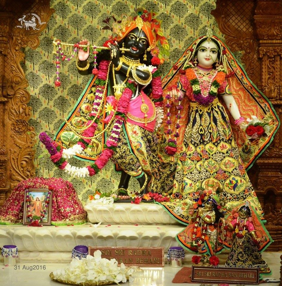 ISKCON Wada Deity Darshan 31 August 2016 (12)