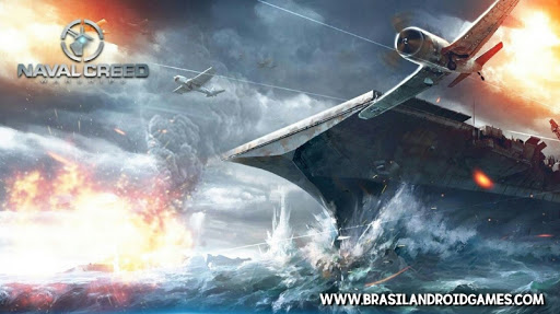 Download Naval Creed:Warships v1.7.5 APK + OBB DATA - Jogos Android