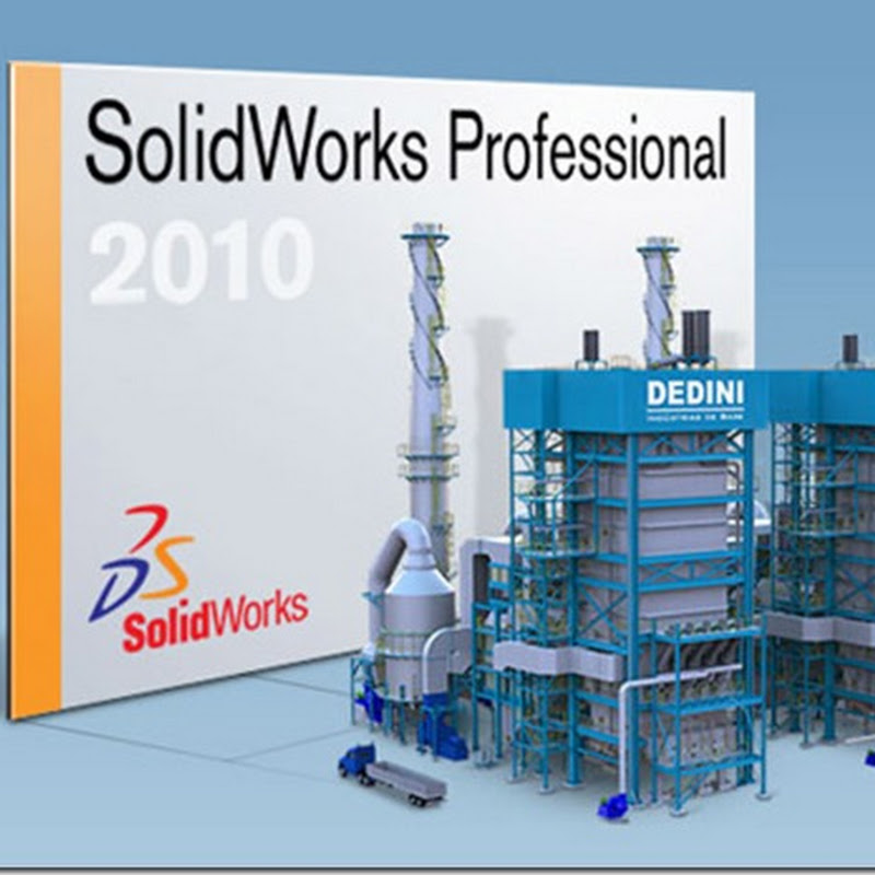 Solid Works 2010 SP0 x64