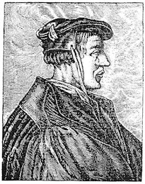 Henry Cornelius Agrippa Von Nettesheim
