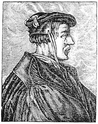 Henry Cornelius Agrippa Von Nettesheim, Henry Cornelius Agrippa
