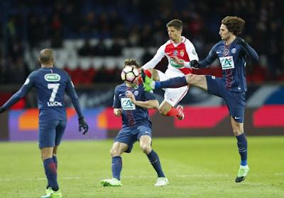 Bonne nouvelle pour un Belge de Monaco