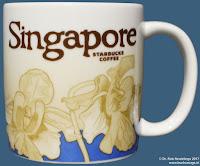 Singapore mini Icon 1 & 2