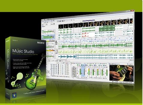 Cheapest Sony ACID Music Studio 9