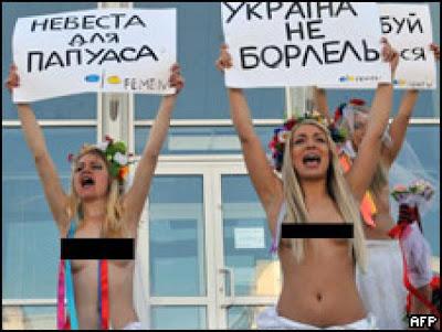 Mujeres ucranianas para matrimonio buscan marido
