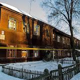 Еще раз дом 9 по улице Суворова.