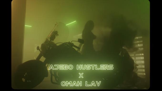 [Video] Ajebo Hustlers Ft Omah Lay - Pronto