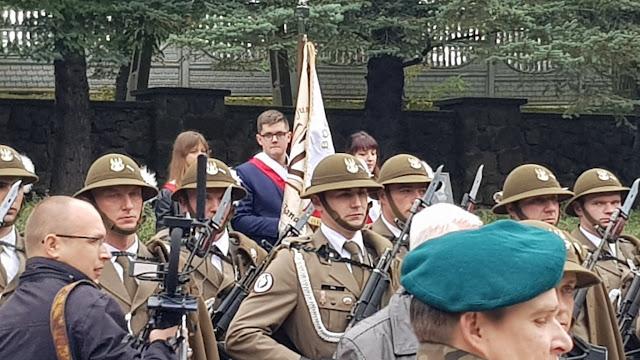 73 Rocznica Bitwy Karpacko - Dukielskiej - 20171005_095835.jpg