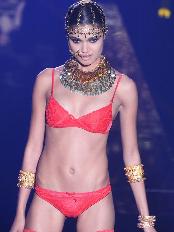 Natalia Vodianova Russian Model