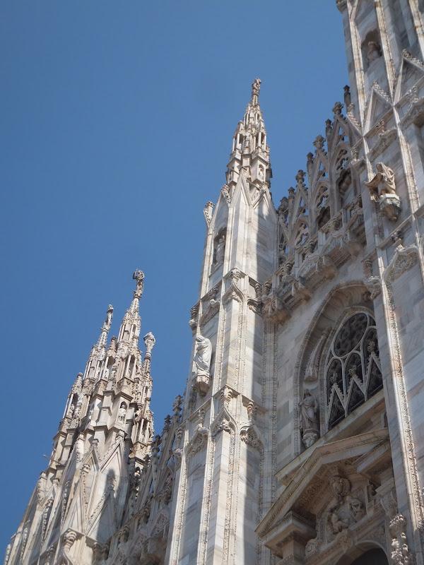 Milán, Milano, Italia, Galleria Vittorio Emmanuele, Elisa N, Blog de Viajes, Duomo