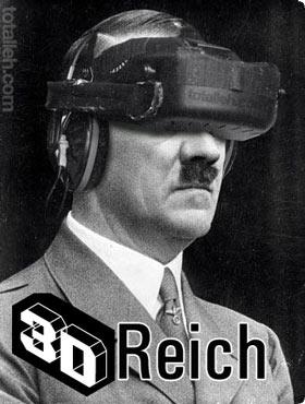 Hitler Lustig