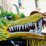 Karnevalszug 2015