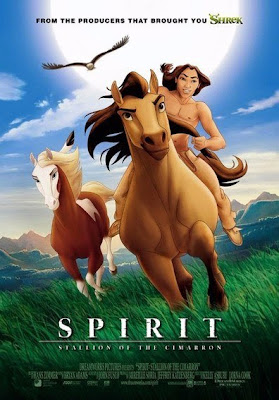Spirit: Stallion of the Cimarron (2002) BluRay 720p HD Watch Online, Download Full Movie For Free