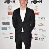 OIC - ENTSIMAGES.COM - Maximilian Guenther at the  Zoom F1 - charity auction & reception in London 5th February 2016  Photo Mobis Photos/OIC 0203 174 1069