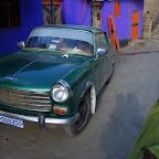 Peugeot 404. Prosto z Dżibuti.