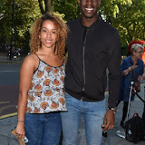 OIC - ENTSIMAGES.COM - Jermain Jackman at the  The Car Man - VIP night  Sadler's Wells Theatre London 19th July 2015 Photo Mobis Photos/OIC 0203 174 1069