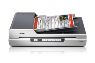 download Epson WorkForce GT-1500 printer driver