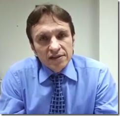 Superintendente Javier Jaramillo