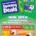 21 Oct 2016 Toyrus New opening Deals Suria Mall Putrajaya