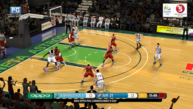 pba 2k17 apk and obb highly compressed