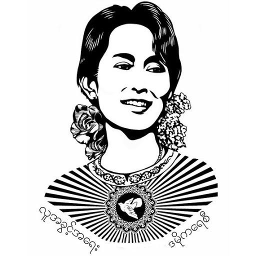 Aung San Suu Kyi và hồn của nước