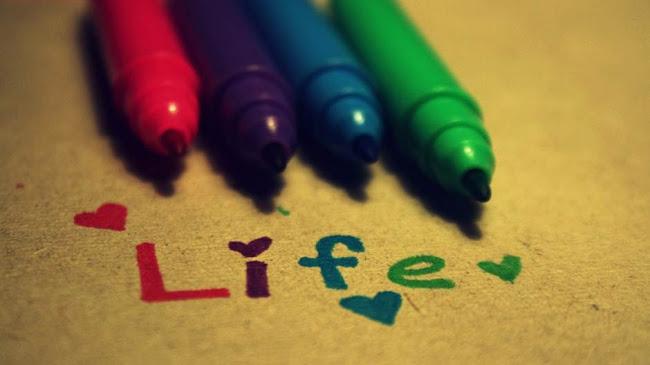 Cuộc sống không cho ai quá nhiều