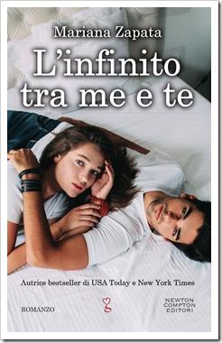 L'infinito tra me e te