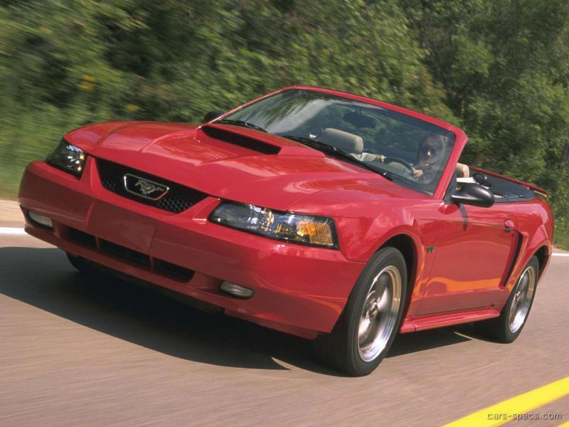 2001 ford mustang convertible specifications pictures prices rh cars specs com ford mustang 2001 repair manual ford mustang 2001 manual fuse box