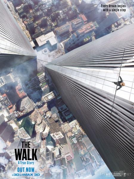 Bước đi thế kỷ - The Walk