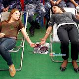 रक्तदान, Photo: Sudarshan Ranjit/ HKNepal.com