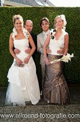 Bruidsreportage (Trouwfotograaf) - Foto van bruidspaar - 209