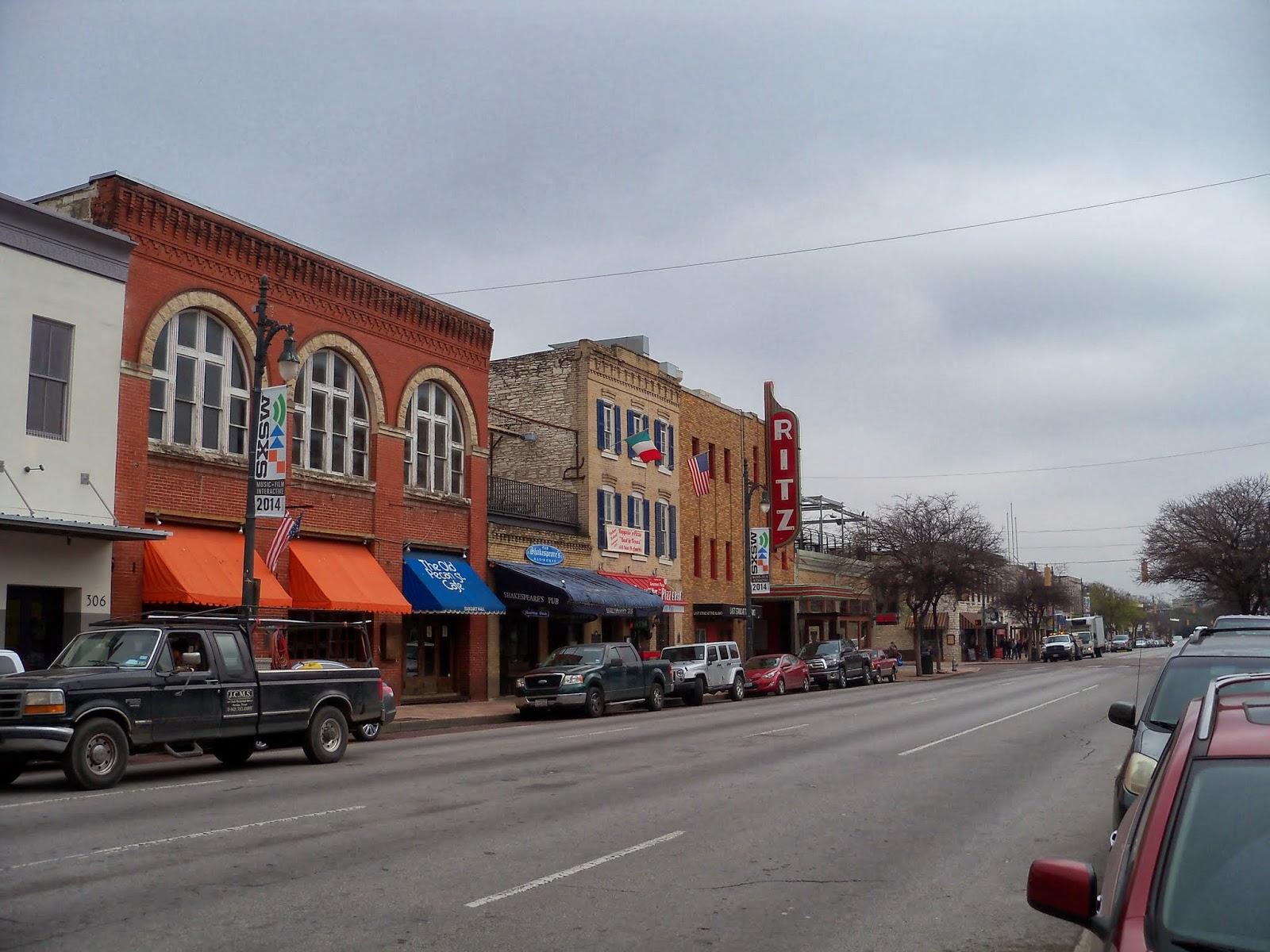 Austin, Texas for SXSWedu - 116_0903.JPG