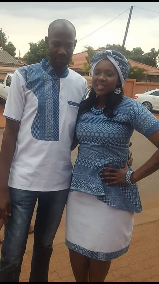 modern shweshwe dresses 2018