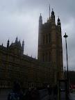 Časť Hause of Parliament-u
