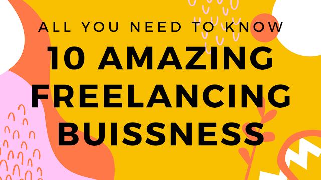 7 Amazing Freelancing Jobs in India