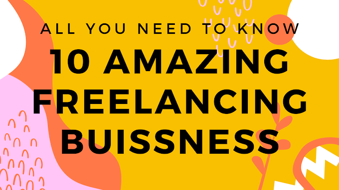 7 Amazing Freelancing Jobs in India