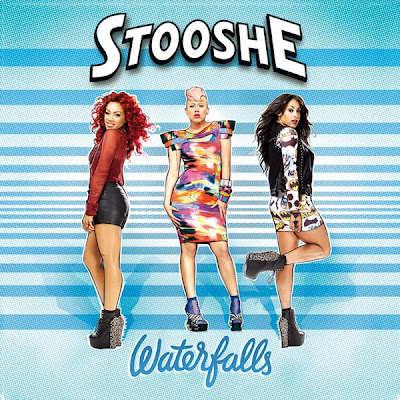 Stooshe 2012 Waterfalls