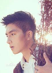 Kang Lei China Actor