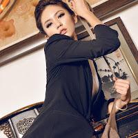 LiGui 2014.12.08 网络丽人 Model 安娜 [56P] 000_4830.jpg