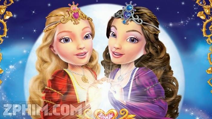 Ảnh trong phim Công Chúa Song Sinh - The Princess Twins of Legendale 1