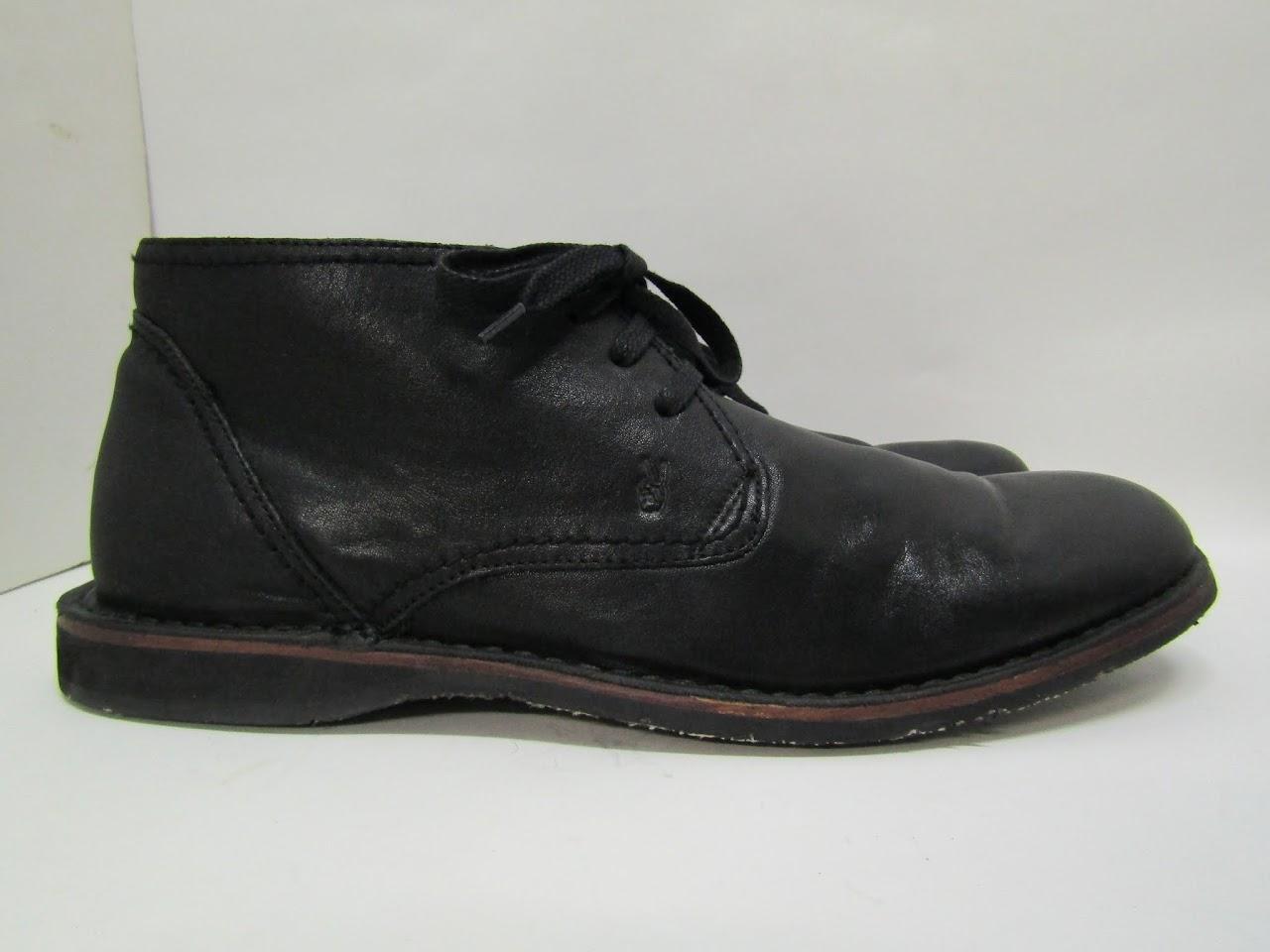 John Varvatos Desert Boots