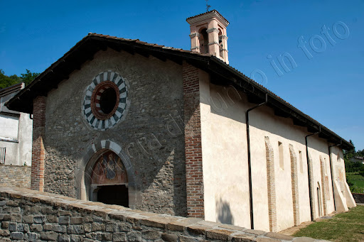 Fotografie Chiesa San Fiorenzo - Bastia Mondovì