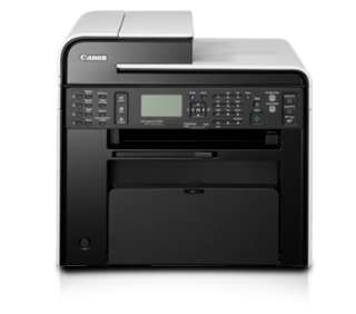 Get Canon imageCLASS MF4870dn Laser Printers Driver and install