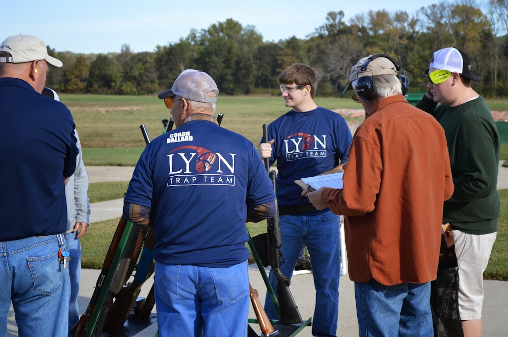 Lyon College Trap Shoot - DSC_6335.JPG